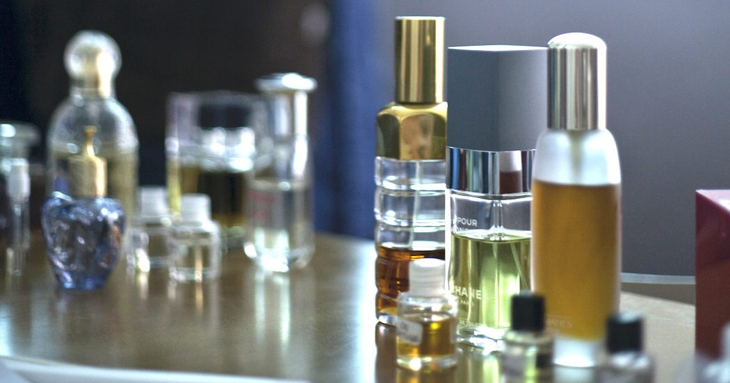 Encontre seu perfume