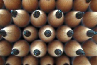 pencil flickr