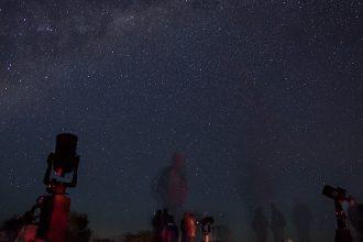 telescope space